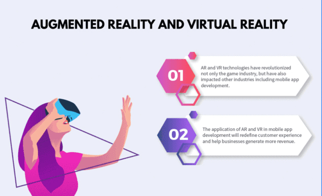 AR-VR-mobile-application